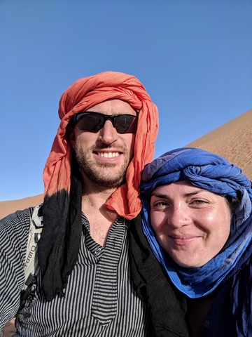 Photo in the album Sahara Desert 2018