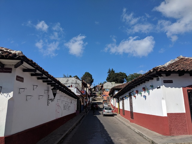 Photo in the album San Cristobal 2019