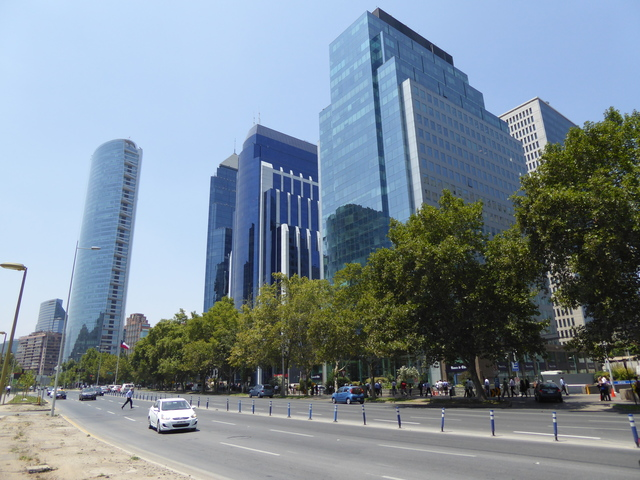 Photo in the album Santiago