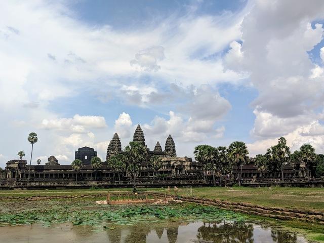 Photo in the album Siem Reap 2018