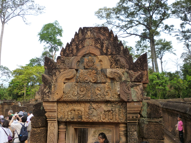 Photo in the album Siem Reap