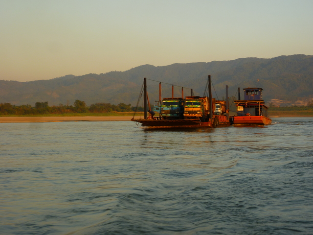 Photo in the album Slow Boat to Thailand