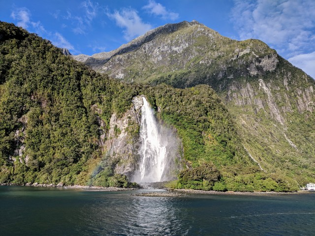 Photo in the album South Island - New Zealand 2018
