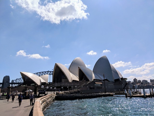 Photo in the album Sydney 2018