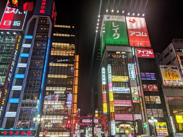 Photo in the album Tokyo 2018