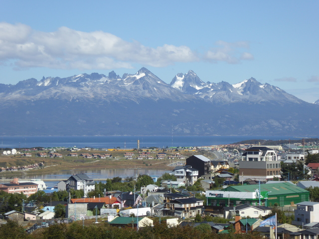 Photo in the album Ushuaia