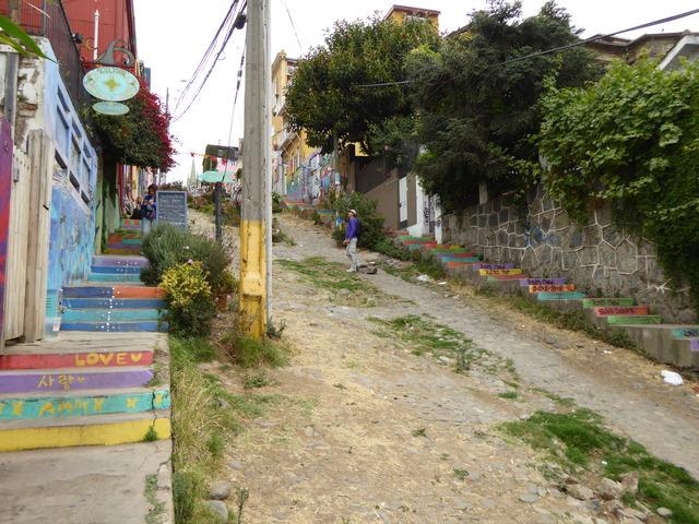 Photo in the album Valparaiso
