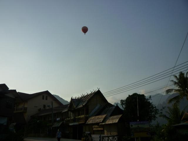 Photo in the album Vang Vieng