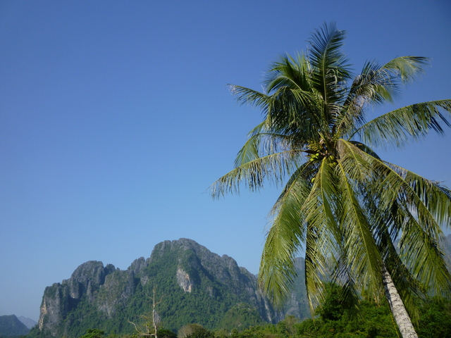 Photo in the album Vang Vieng