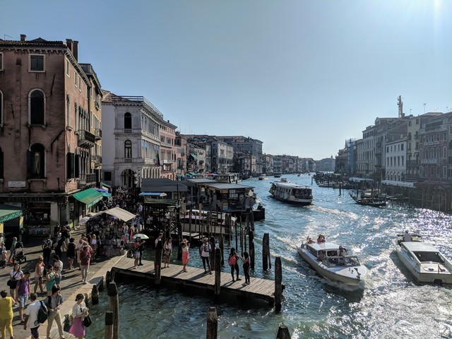 Photo in the album Venice 2018