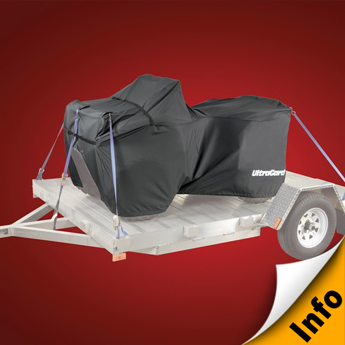 Transportor ATV Cover