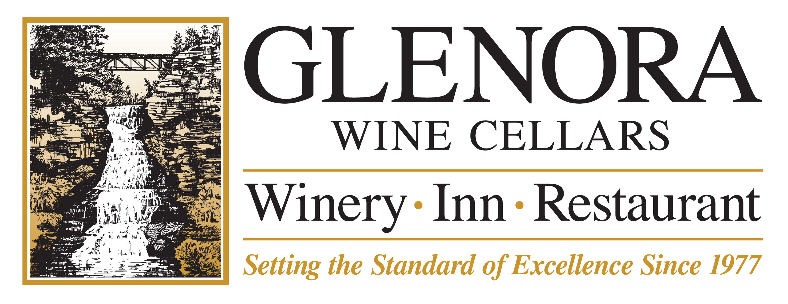 Seneca Lake Winery Tours - Wine Tasting - Glenora Wine Cellars