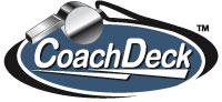CoachDeck Logo