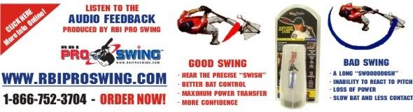 RBI Pro Swing