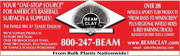 Beam Clay