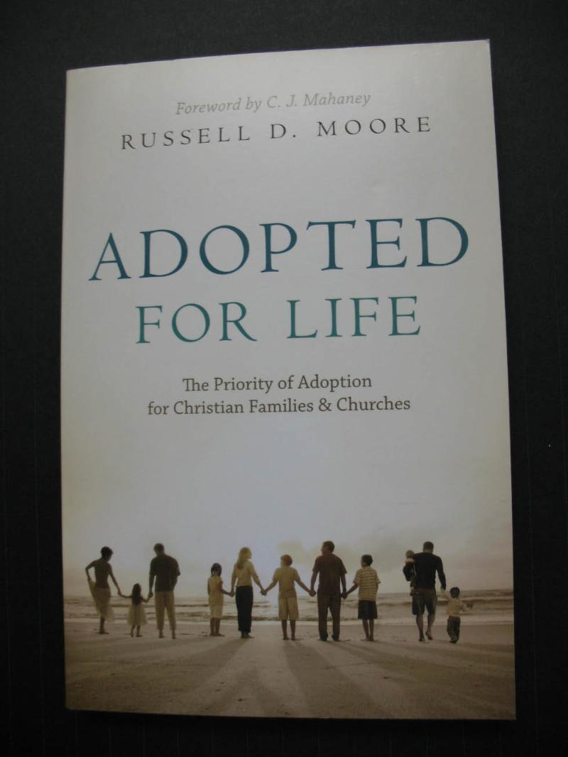 Book by Russell D. Moore