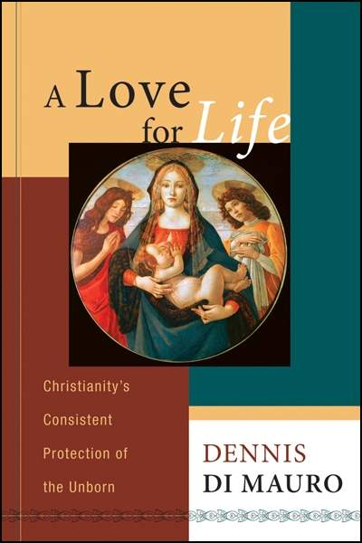 A Love for Life Book Cover