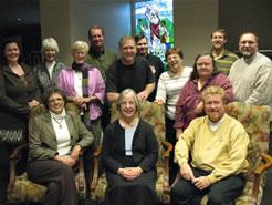 PPL Board of Directors 10-09