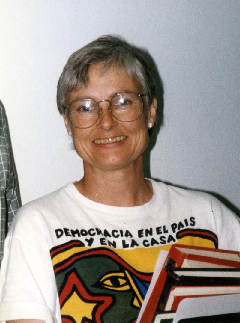 Frances Karttunen