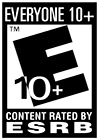 ESRB: E for Everyone