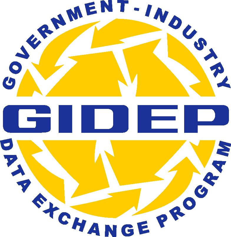 Government Industry Data Exchange Program (GIDEP)
