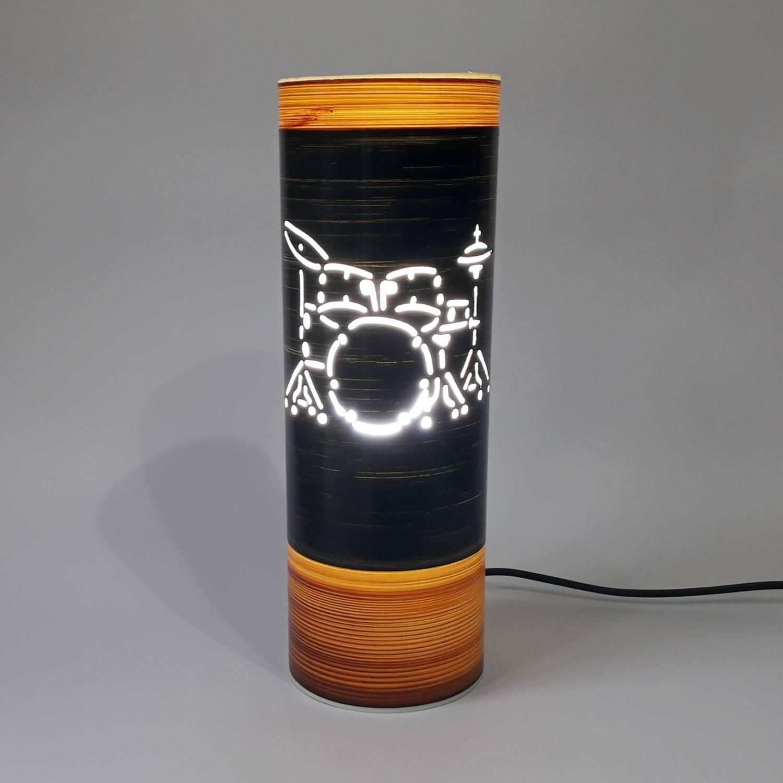Abajur Luminária Abajur Bateria