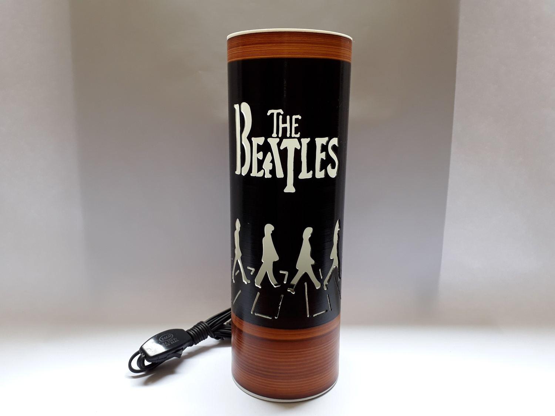 Abajur Luminária Abajur Beatles