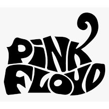Adesivo Pink Floyd