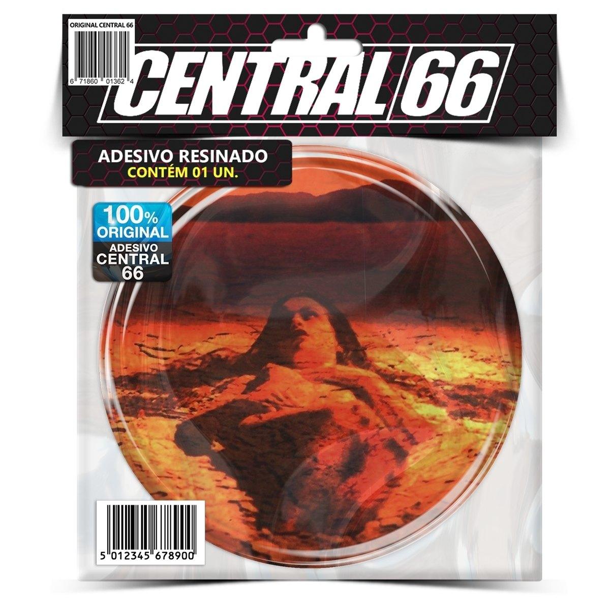 Adesivo Redondo Alice in Chains Dirt M02 – Central 66