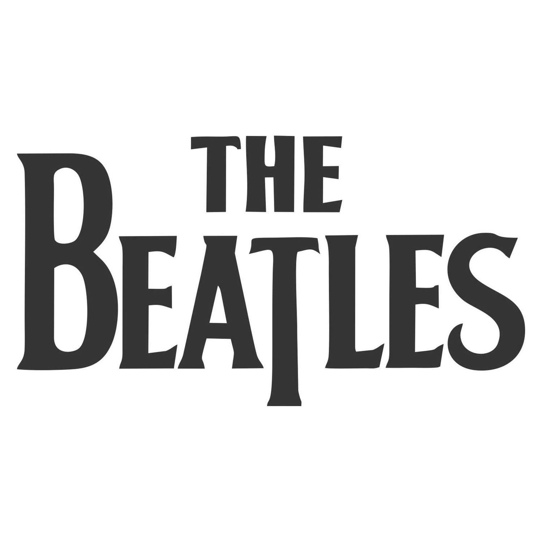 Adesivo The Beatles