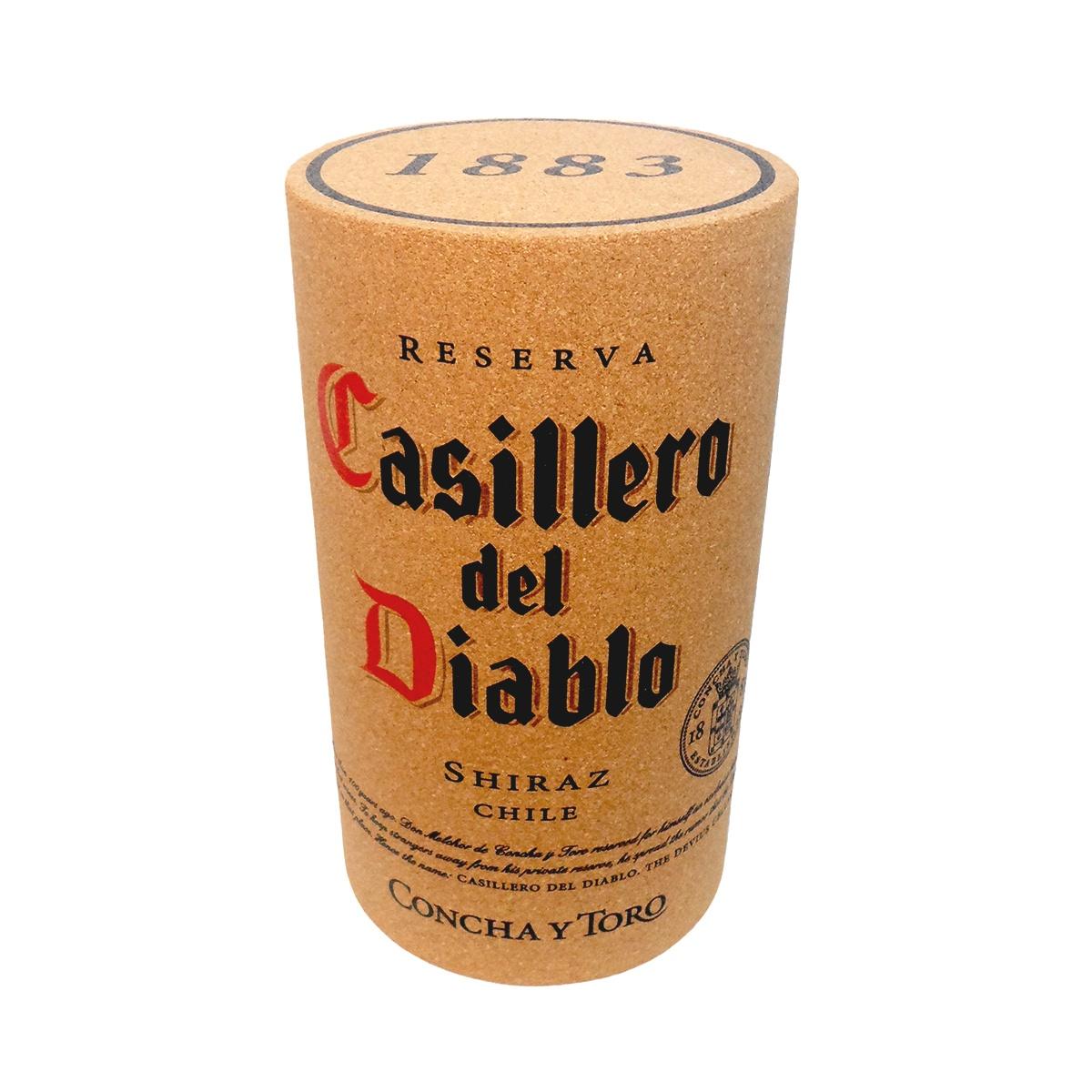 Banco Rolha Casillero Del Diablo
