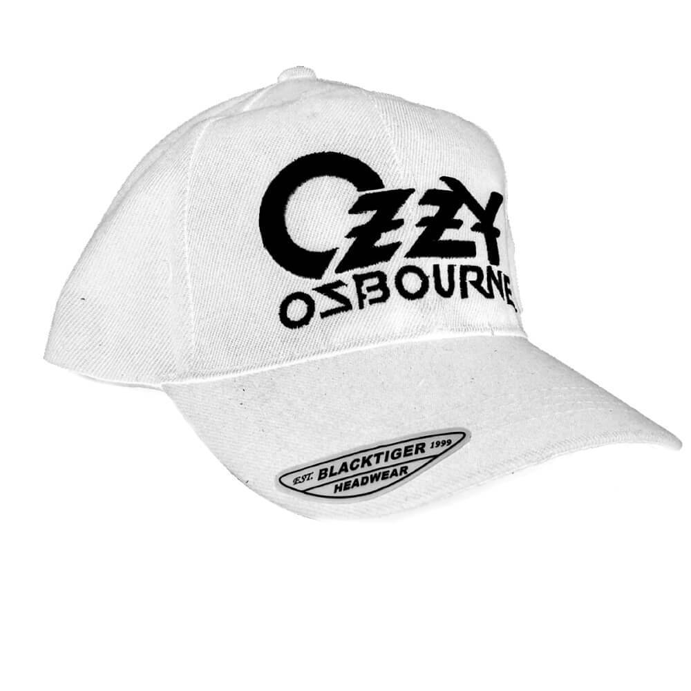 Boné Ozzy Osbourne