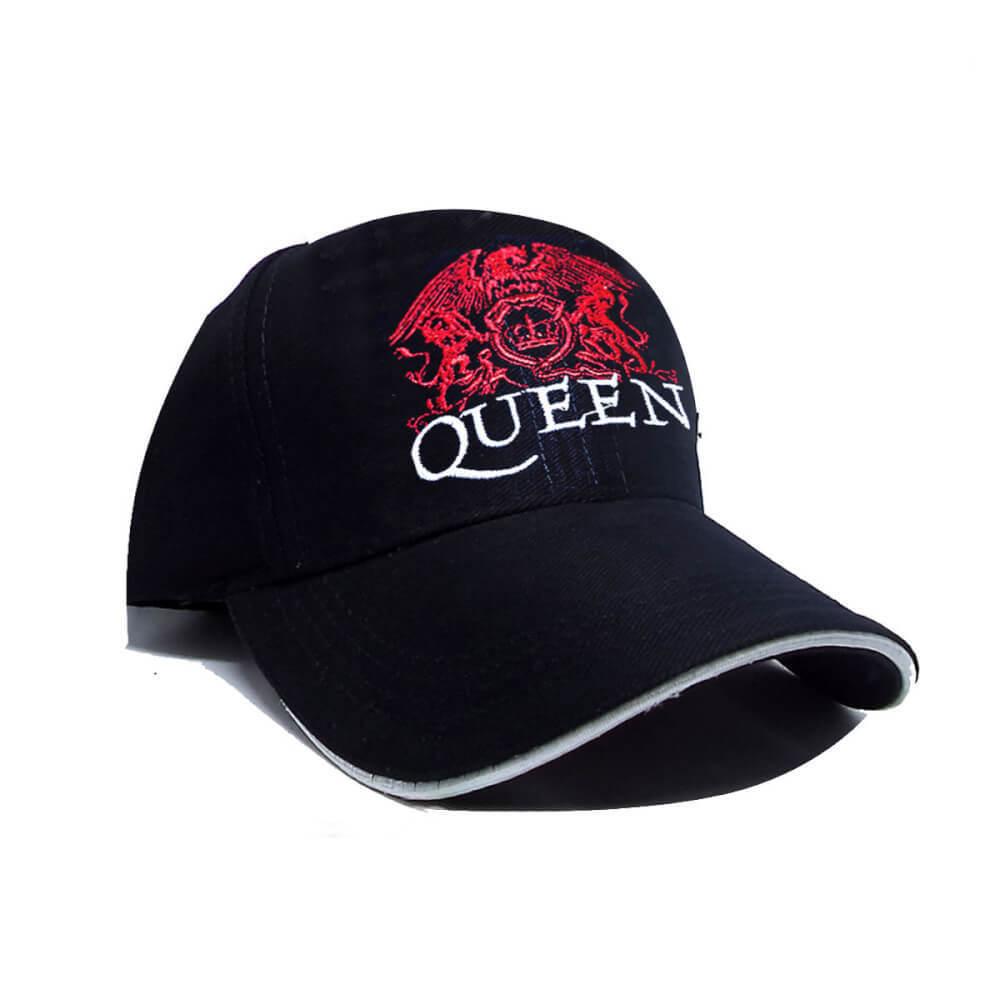 Boné Queen