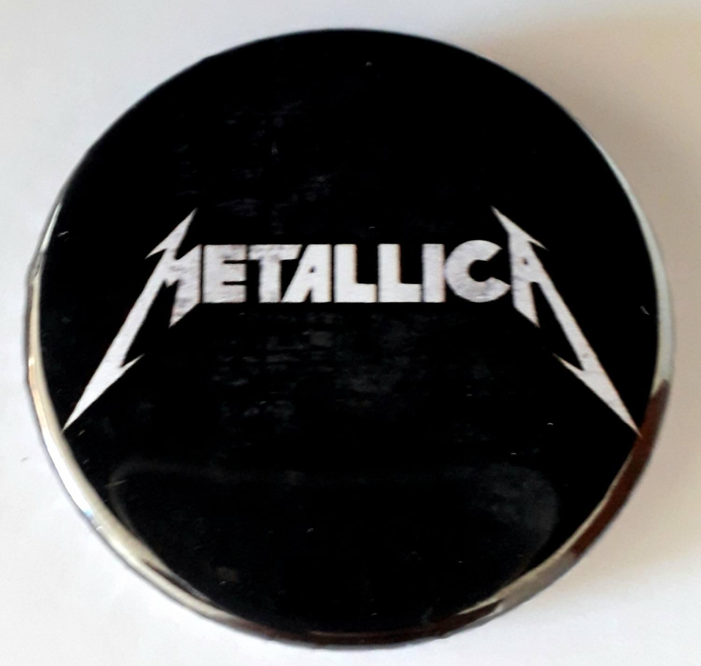 Botton Metallica