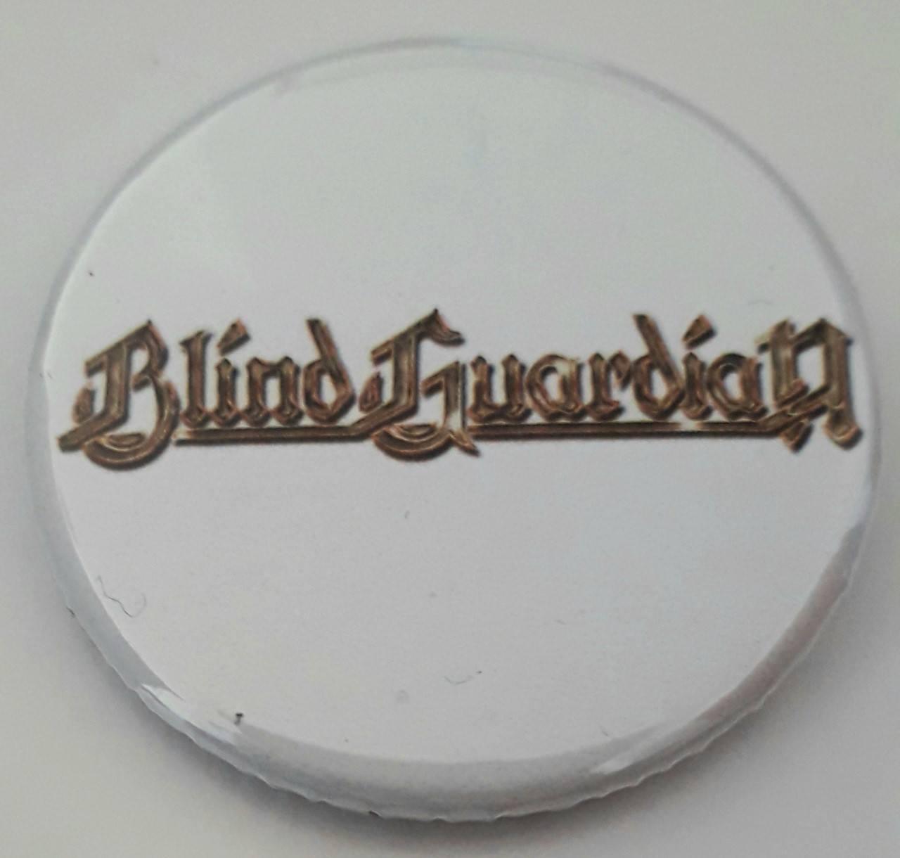 Botton  Blind Guardian