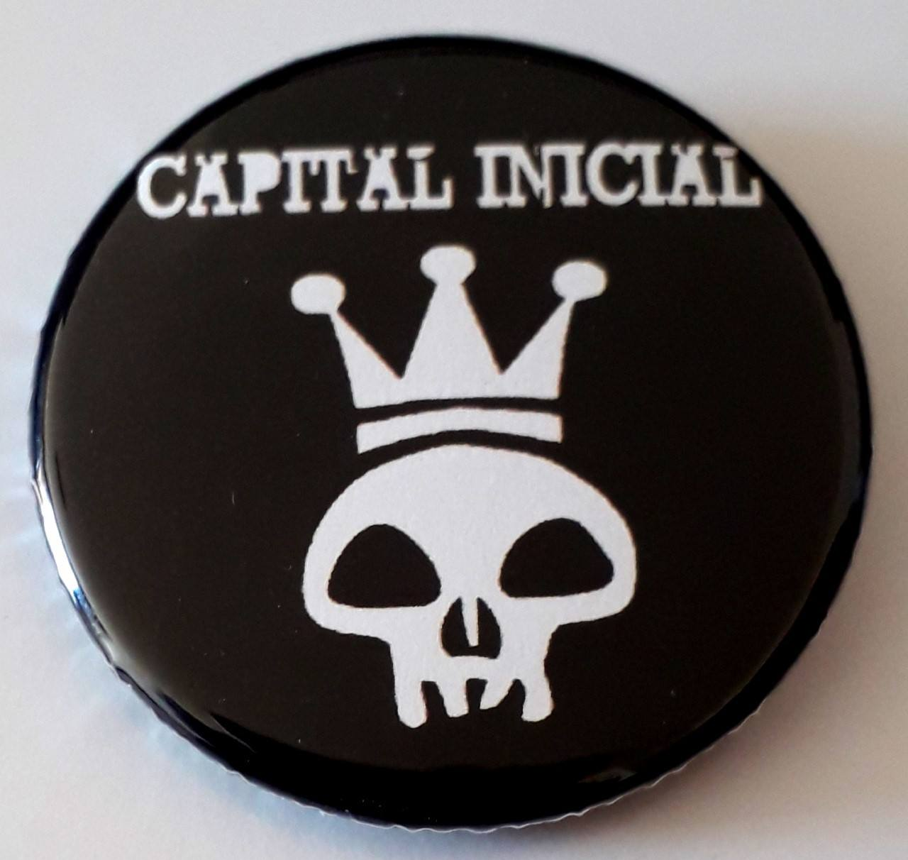 Botton  Capital Inicial
