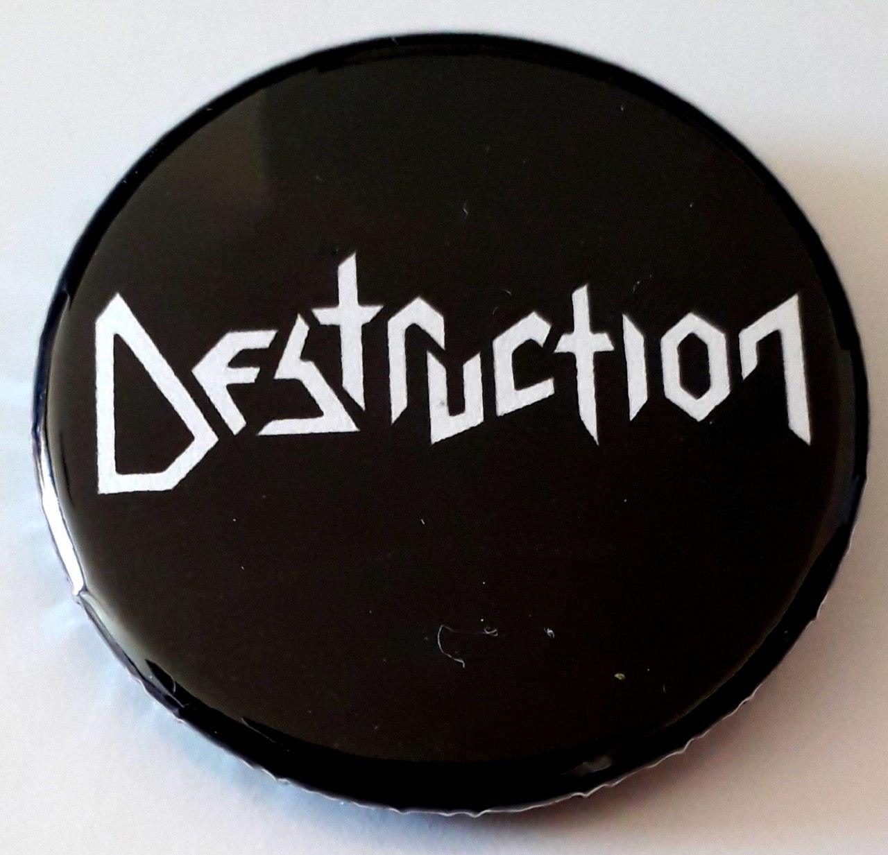 Botton Destruction