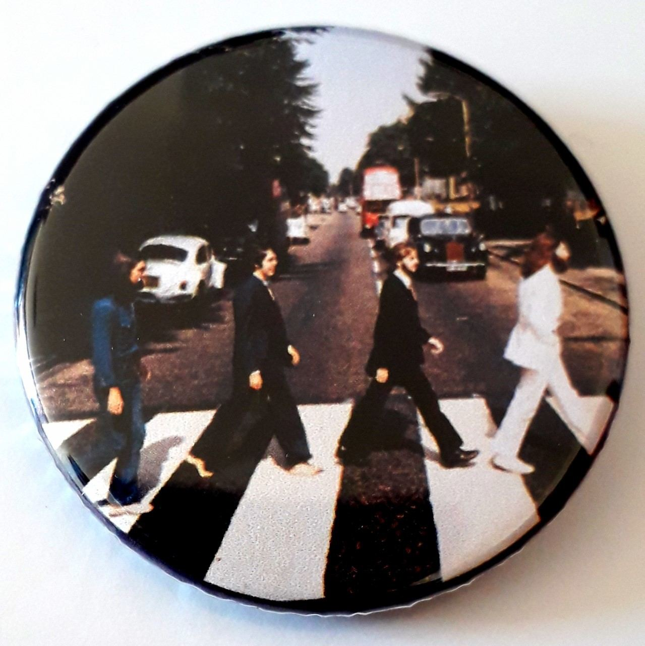 Botton The Beatles