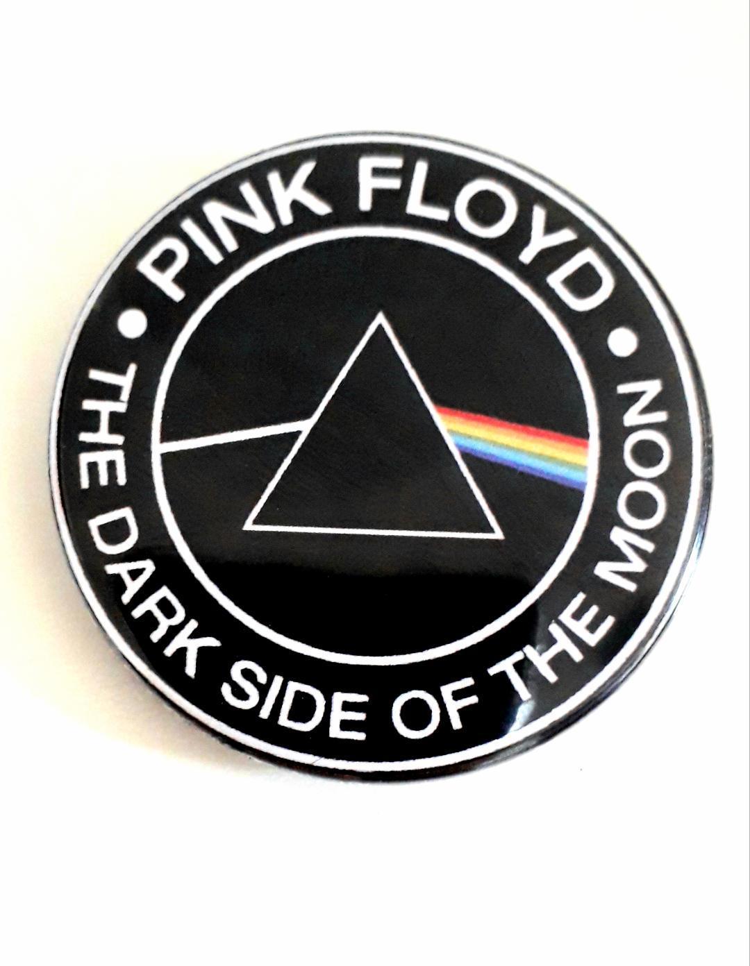 botton Pink Floyd