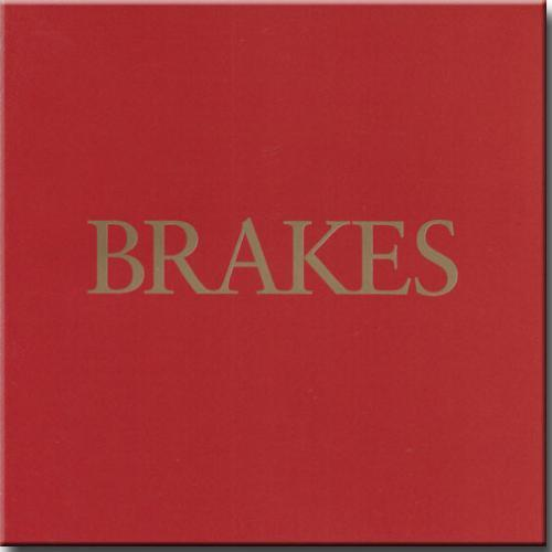 CD Brakes - Give Blood