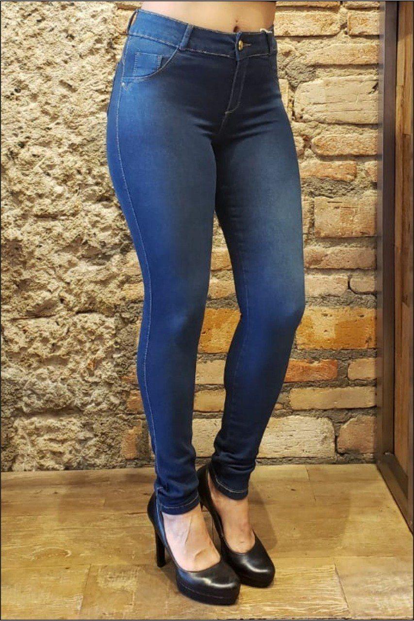 Calça Darlook Jeans Quênia ref. 39058