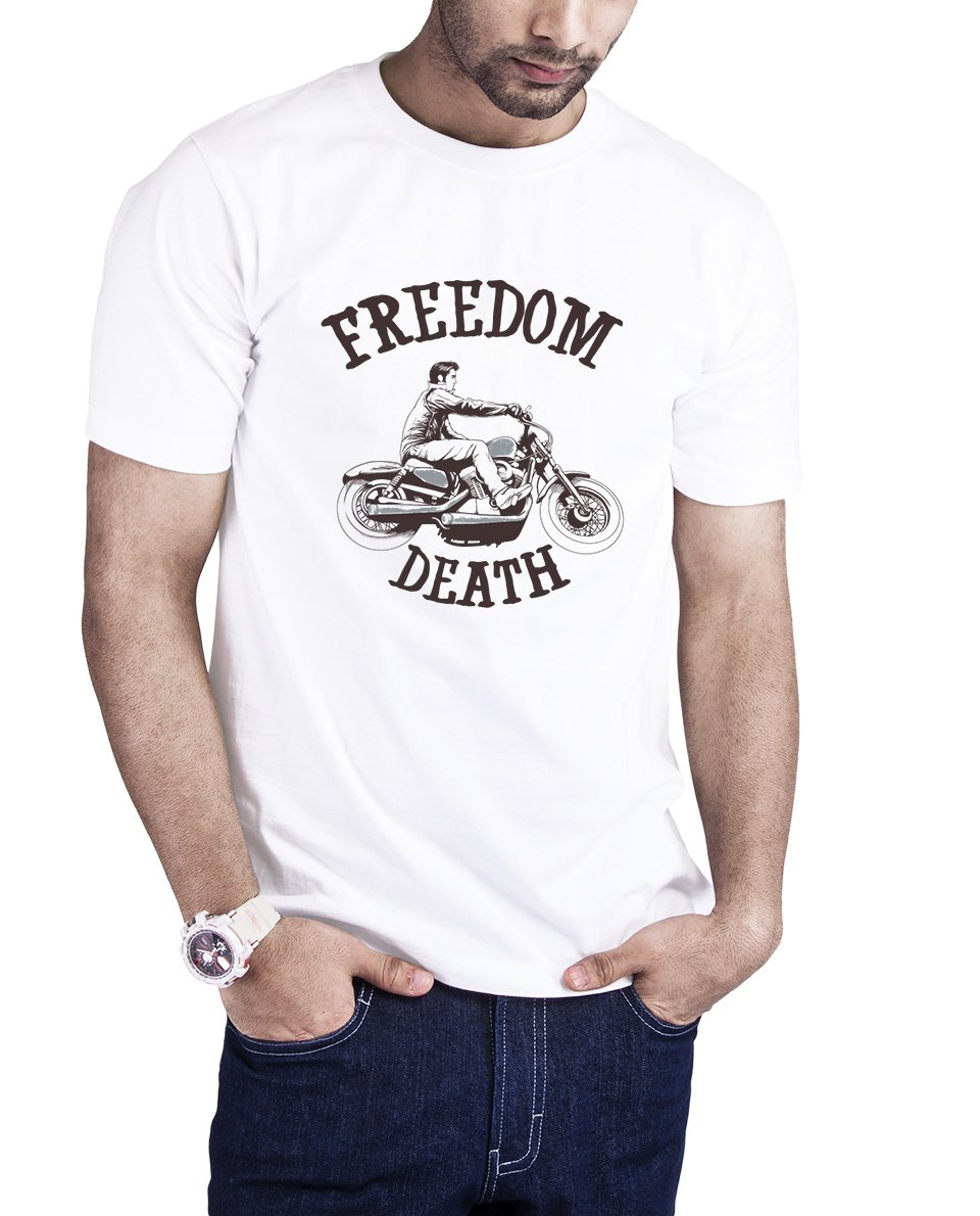 Camiseta Freedon