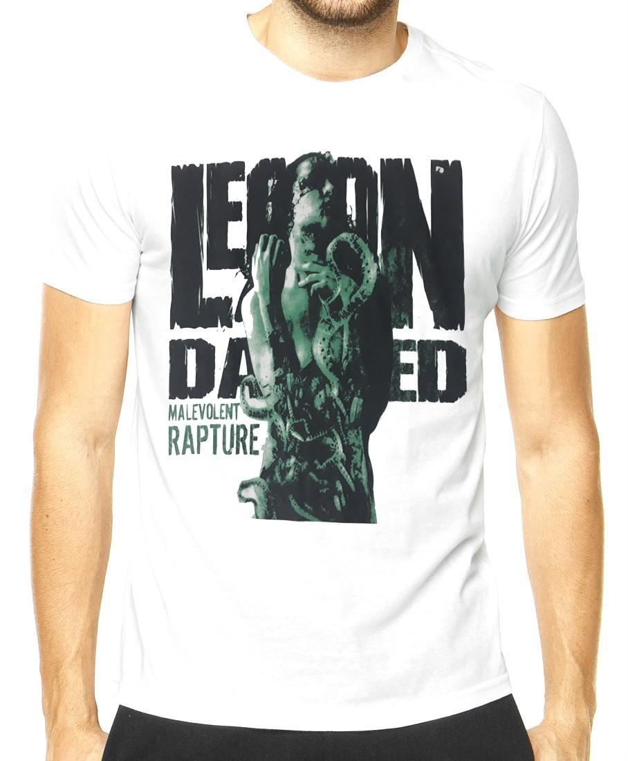 Camiseta Legion of the damned - Malevolent Rapture