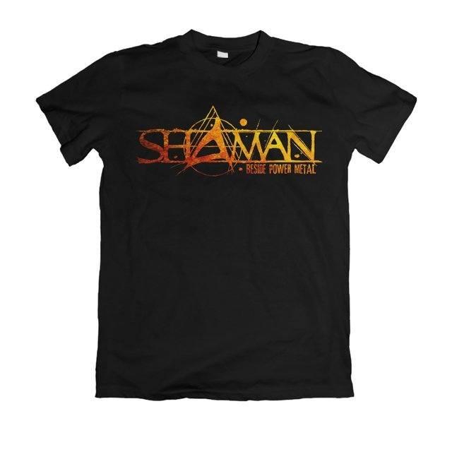 Camiseta Shaman Band - eFull Camisetas