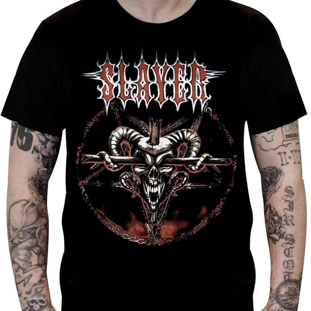 CamisetaSlayer