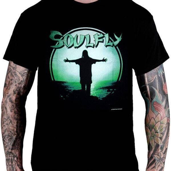 CamisetaSoulfly