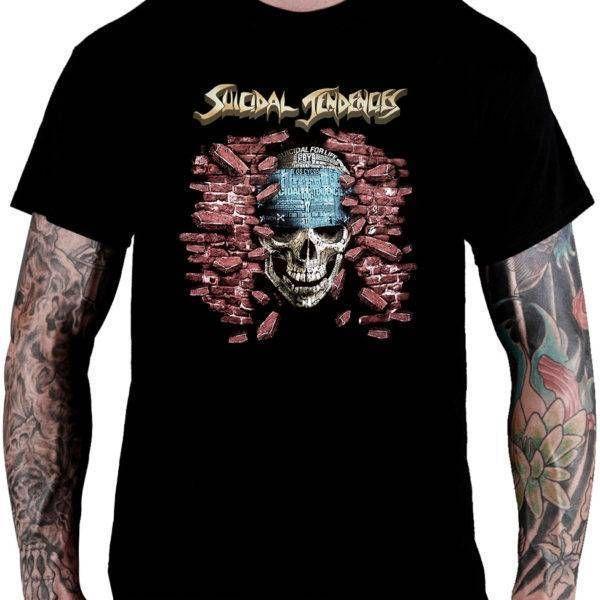 CamisetaSuicidal Tendencies – 13
