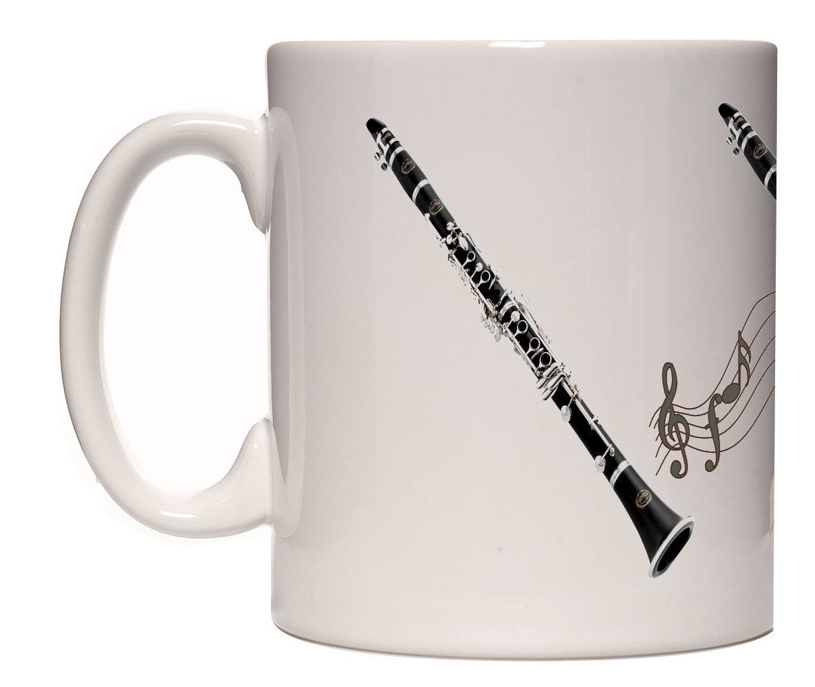 Caneca clarineta