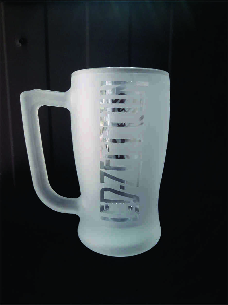 Caneca de Chopp Led Zeppelin 340ml