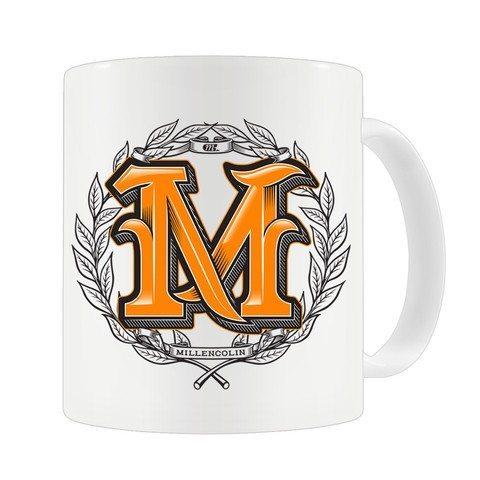 Caneca Millencolin - M Logo